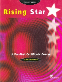 Rising Star Pre-FCE SB